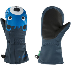 VAUDE Snow Cup Small Gloves Kids steelblue
